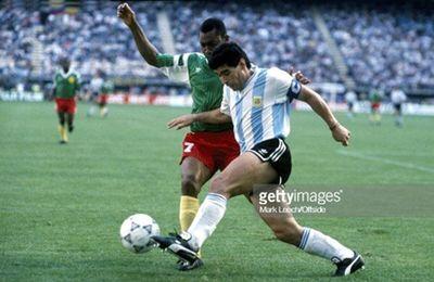Những trận khai mạc đáng nhớ nhất trong lịch sử World Cup - ảnh 1