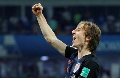 """Anh vs Croatia: Ai có thể ngăn cản """"Tam Sư"""" gầm vang trên đất Nga? - ảnh 1"""