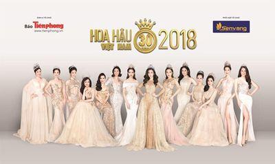 14 Hoa hậu Việt Nam qua các thời kỳ đẹp tựa nữ thần trong lần đầu hội tụ - ảnh 1