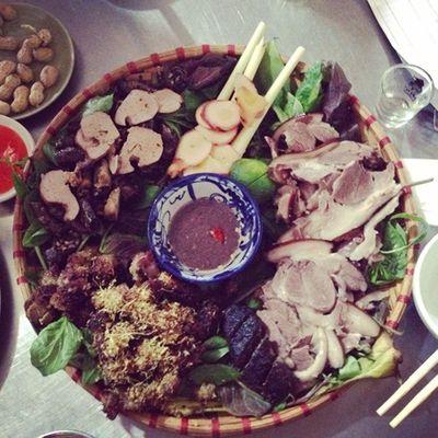 Những món ăn kiêng kỵ vào tháng cô hồn theo quan niệm dân gian - ảnh 1