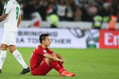 Asian Cup 2019: Báo Hàn nhận định thực tế về trận Việt Nam - Iran - ảnh 1