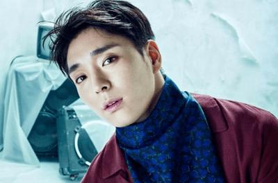 """Nam ca sĩ thứ 3 trong nhóm phát tán clip """"nóng"""" của Seungri tuyên bố giải nghệ - ảnh 1"""
