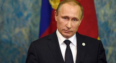 Tổng thống Putin lần đầu hé lộ số binh sĩ Nga tham chiến tại Syria - ảnh 1