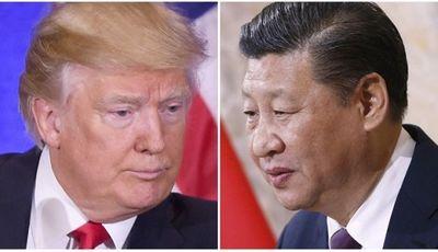 Trump điện đàm với ông Tập về Triều Tiên - ảnh 1