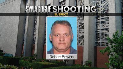 Mỹ: Xả súng tại giáo đường Do Thái, ít nhất 11 người thiệt mạng - ảnh 1