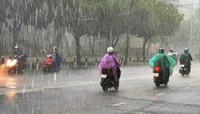 Dự báo thời tiết ngày 13/3: Nam Bộ mưa rào, miền Bắc đề phòng dông lốc - ảnh 1