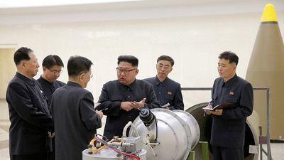 Mỹ đề nghị Triều Tiên chuyển tên lửa, hạt nhân ra nước ngoài trong vòng 6 tháng - ảnh 1