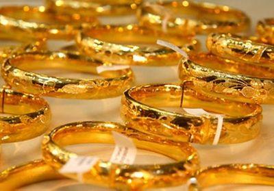 Giá vàng hôm nay 18/12: Đầu tuần, vàng SJC ổn định - ảnh 1