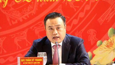 Thủ tướng bổ nhiệm ông Trần Sỹ Thanh làm Chủ tịch PVN - ảnh 1
