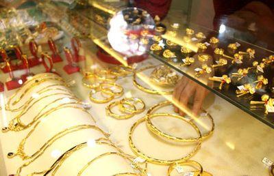 """Giá vàng hôm nay 5/7: Sau phiên chạm đáy, vàng SJC """"nhích nhẹ"""" 50 nghìn đồng/lượng"""