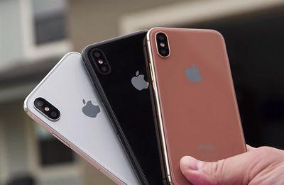 """iPhone 8 nhận đặt hàng từ 15/9, tín đồ """"hãng táo"""" ngóng chờ - ảnh 1"""