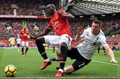 """MU 2-1 Liverpool: Rashford tỏa sáng, """"quỷ đỏ"""" độc chiếm ngôi nhì bảng - ảnh 1"""