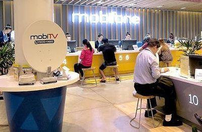 Báo cáo Ban Bí thư việc hủy bỏ thỏa thuận chuyển nhượng cổ phần Mobifone-AVG - ảnh 1