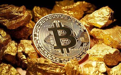 Giá Bitcoin hôm nay 17/4/2018: Bitcoin tăng giảm thất thường, nhà đầu tư bất an - ảnh 1