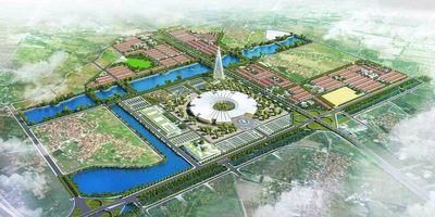Bất động sản Long Biên vẫn trên đà tăng trưởng nóng - ảnh 1