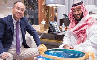 Masayoshi Son - nhà đầu tư quyền lực nhất giới công nghệ huy động được 45 tỷ USD chỉ chưa đầy 1 giờ - ảnh 1