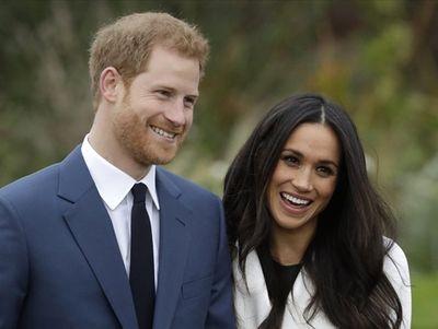 Chi phí đám cưới hoàng gia Anh tốn kém bao nhiêu? - ảnh 1