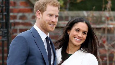 """Nước Anh có thể """"hao hụt"""" 3 tỷ USD vì đám cưới hoàng tử Harry - ảnh 1"""