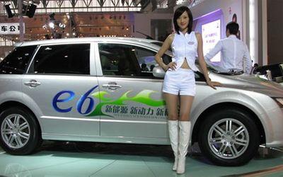 Người giàu nhất Hong Kong đầu tư vào xe điện sau thông tin cấm bán xe chạy bằng xăng dầu