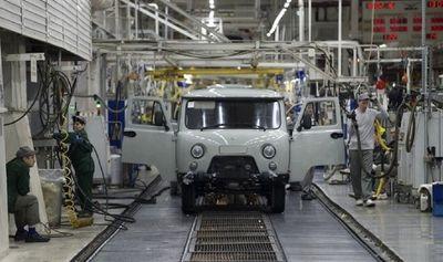 Thị trường ô tô thêm sôi động khi Nga ngỏ ý mở nhà máy lắp ráp ô tô tại Việt Nam - ảnh 1