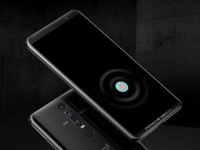 Cận cảnh chiếc điện thoại đắt gấp đôi iPhone X, ai dùng cũng yêu - ảnh 1
