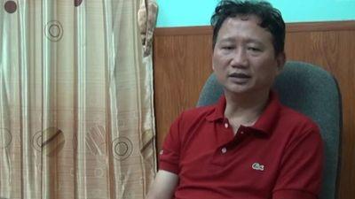 Luật sư nào bào chữa cho Trịnh Xuân Thanh? - ảnh 1