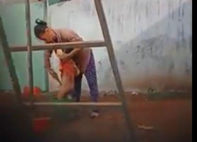 UBND tỉnh Đắk Nông chỉ đạo xử lý nghiêm vụ cháu bé bị bạo hành - ảnh 1