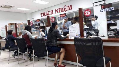 Đà Nẵng chấm lại 460 bài thi công chức để đảm bảo khách quan, trung thực  - ảnh 1
