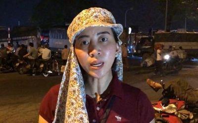 Thủ tướng yêu cầu xử lý nghiêm đối tượng dọa giết PV điều tra vụ bảo kê chợ Long Biên - ảnh 1