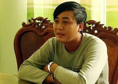 Vụ nữ MC đám cưới bị sát hại: Nghi phạm về ngủ với vợ sau khi gây án - ảnh 1