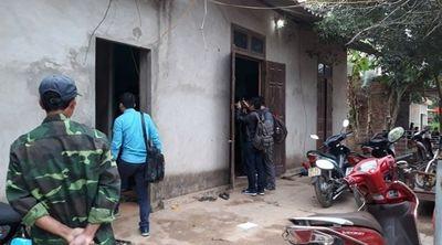 Vụ bé trai 8 tuổi bị sát hại ở Vĩnh Phúc: Nỗi đau tột cùng của người mẹ - ảnh 1