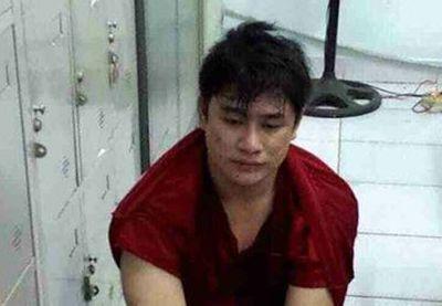 """Video: Hiệp sĩ Sài Gòn hét """"cướp, cướp"""" trước khi gục xuống - ảnh 1"""