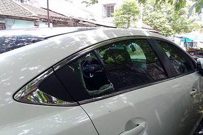 Đại gia Sài Gòn trình báo mất 2,8 tỷ đồng trên xe ô tô - ảnh 1