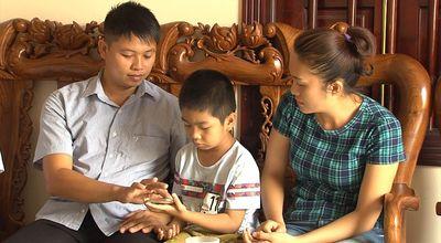 Vụ trao nhầm con ở Hà Nội: Hạnh phúc dở dang của người vợ bị ly hôn vì con không giống cha - ảnh 1