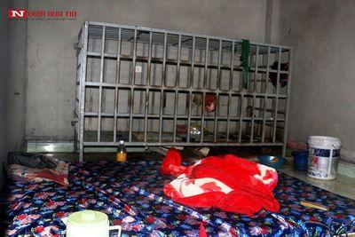 """Vụ chồng bị giam trong """"chuồng cọp"""" hơn 3 năm: Người vợ có phạm pháp không? - ảnh 1"""