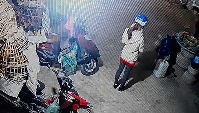Vụ nữ sinh bị sát hại khi đi giao gà ở Điện Biên: Hé lộ danh tính nghi phạm - ảnh 1