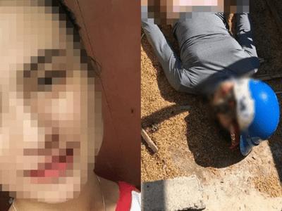 Vụ nữ sinh bị sát hại ở Điện Biên: Hé lộ lời khai ban đầu của nghi phạm - ảnh 1