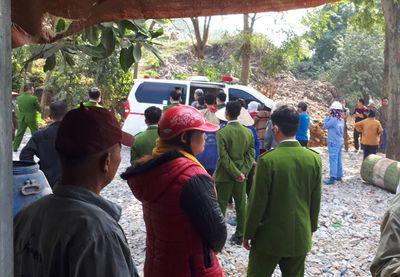 """Vụ bé 20 ngày tuổi tử vong ở Thanh Hóa: """"Thầy bói"""" có bị xử lý? - ảnh 1"""