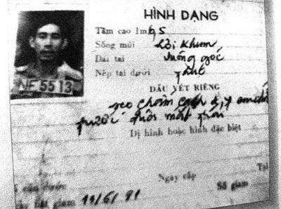 """Những vụ """"ăn hàng"""" táo tợn giúp định danh """"siêu trộm"""" Bạch Hải Đường (Kỳ 2) - ảnh 1"""