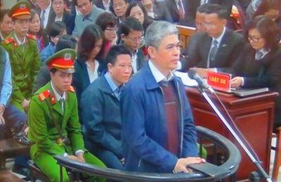 Vụ án Hà Văn Thắm: Bà Hứa Thị Phấn xin xét xử vắng mặt - ảnh 1