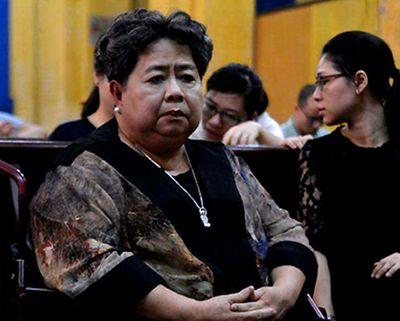 Bộ Công an thay đổi quyết định khởi tố bị can đối với Hứa Thị Phấn - ảnh 1