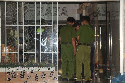 """Diễn biến mới vụ trùm ma túy ôm lựu đạn """"tử thủ"""" suốt 14 giờ ở Nghệ An - ảnh 1"""