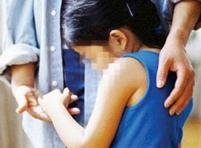 Truy tố gã trai giở trò đồi bại với bé gái 5 tuổi - ảnh 1