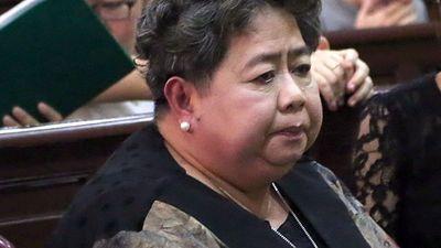 Truy tố bà Hứa Thị Phấn cùng 27 đồng phạm gây thất thoát hơn 6.300 tỷ đồng - ảnh 1
