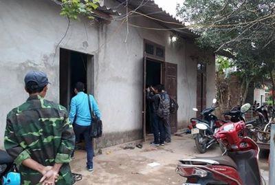 Nghi phạm sát hại bé trai 8 tuổi ở Vĩnh Phúc bị bắt - ảnh 1