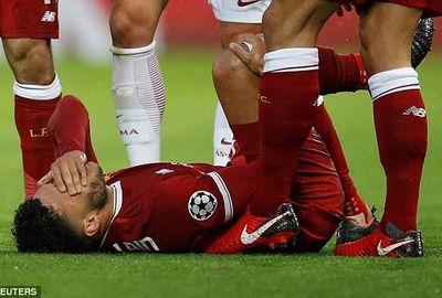 Liverpool nhận