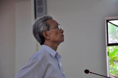 Vụ dâm ô trẻ em ở Vũng Tàu: Đề nghị hủy bản án phúc thẩm để xét xử lại - ảnh 1