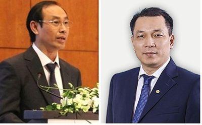 Thủ tướng bổ nhiệm Thứ trưởng Bộ Công Thương và Bộ Giao thông vận tải - ảnh 1