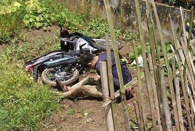 Điều tra nghi án người đàn ông trộm cắp bị đánh hội đồng tử vong - ảnh 1