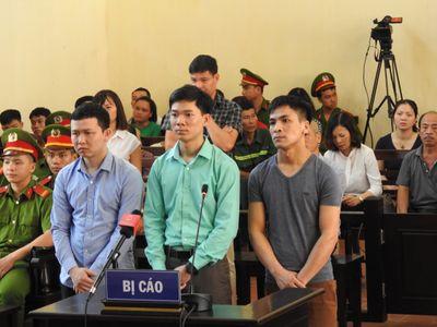 Hơn 15.000 chữ ký được tập hợp gửi tới phiên tòa xét xử BS Hoàng Công Lương - ảnh 1
